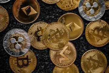 Set of cryptocurrencies